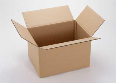 Картонная тара и упаковка