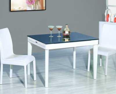 Как выбрать стеклянный стол?