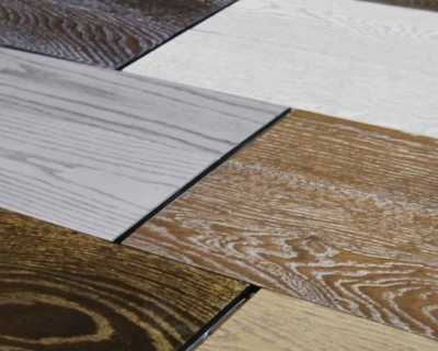 Массивные доски из разных пород дерева
