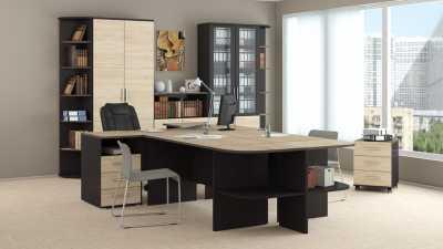 Как выбрать офисную мебель правильно