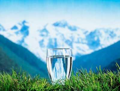 Вода – источник здоровья