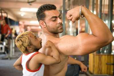 Болденон на помощь вашим мышцам