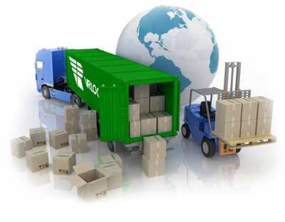 Заказ товаров из другой страны