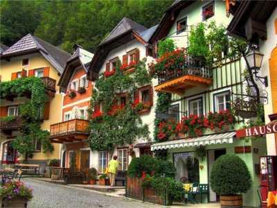 Какая она недвижимость Австрии