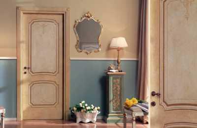 Почему двери из Италии лучше?