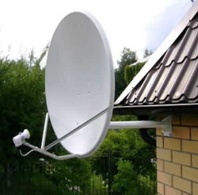 Спутниковые антенны высокого качества