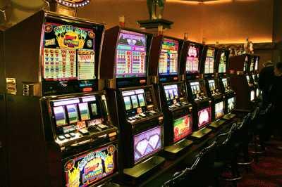 Игровые автоматы онлайн «Azino 777» - лови удачу за хвост