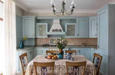 Удачная мебель для вашей кухни