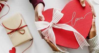 Выбираем подарок своим любимым
