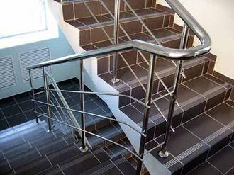 Что такое лестница