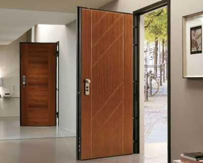 Отличные двери