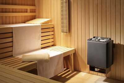 Oprema za saunu
