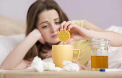 Как НЕ следует лечить простуду